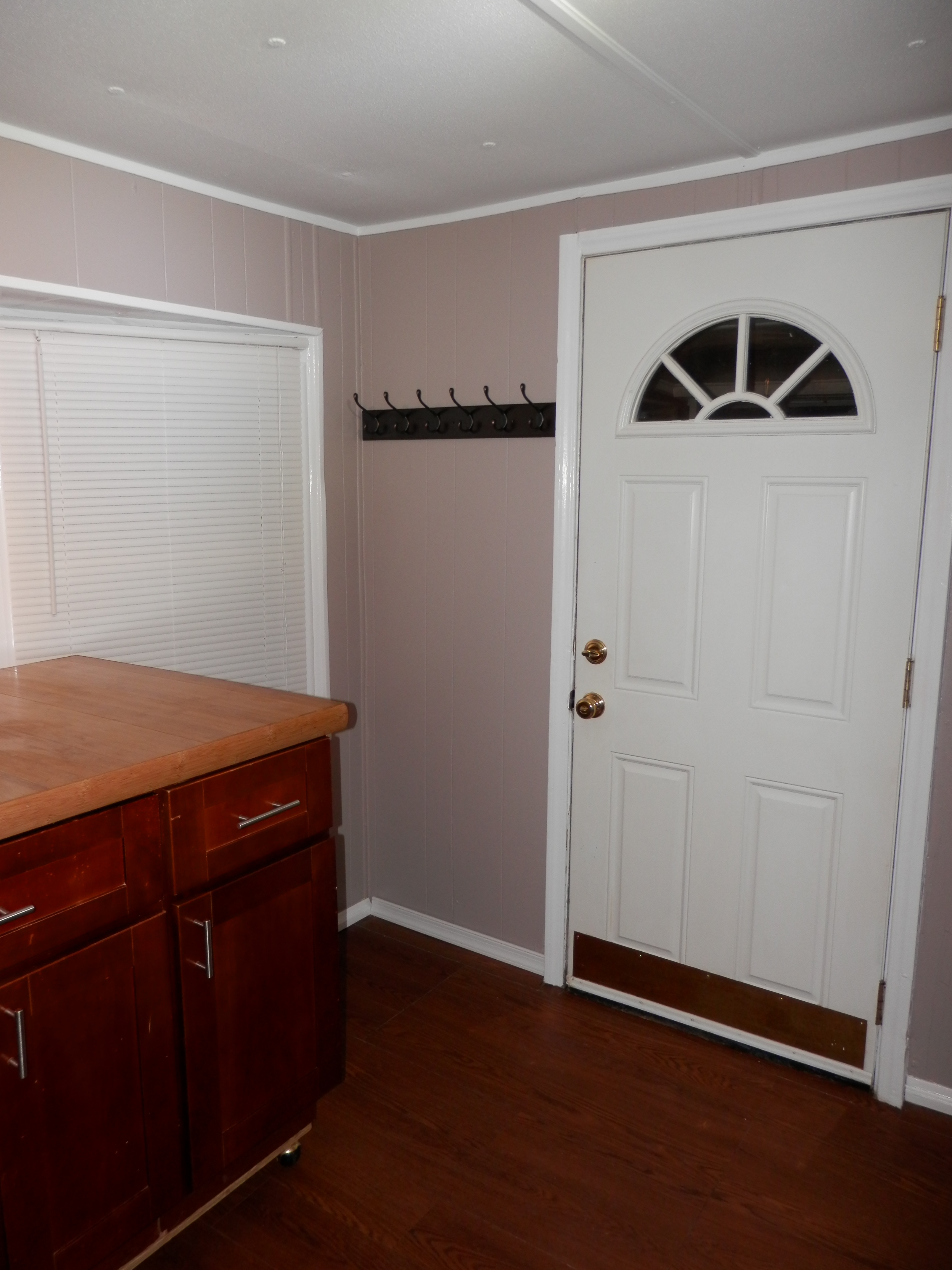 Door after mobile home remodel images frompo Home redesign