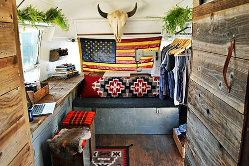 12 awesome airstream decor c