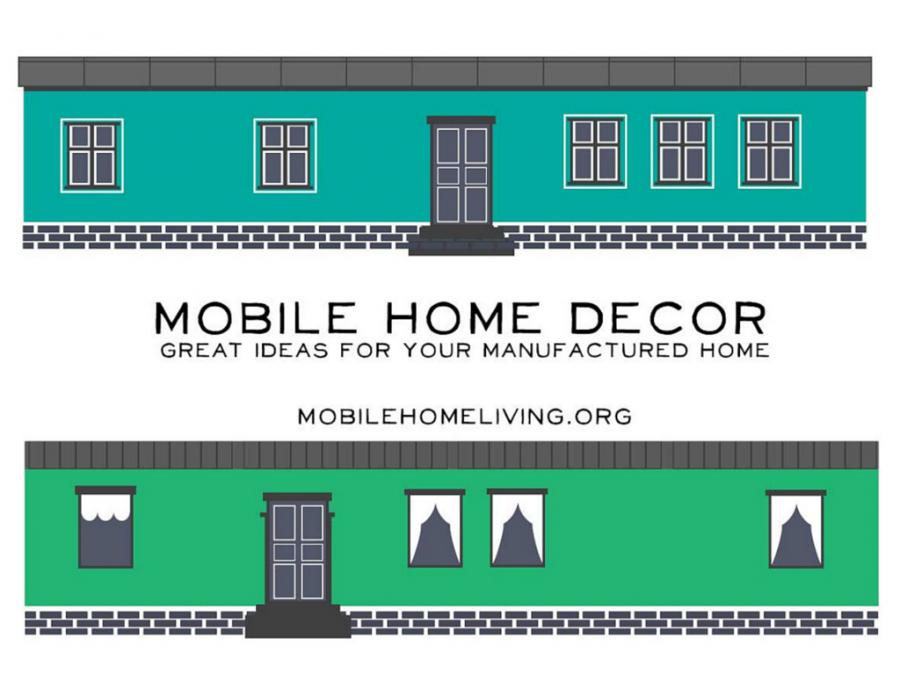 mobile home decor ebook