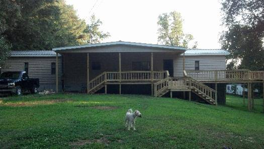 manufactured home porch designs-14 porch on manufactured home