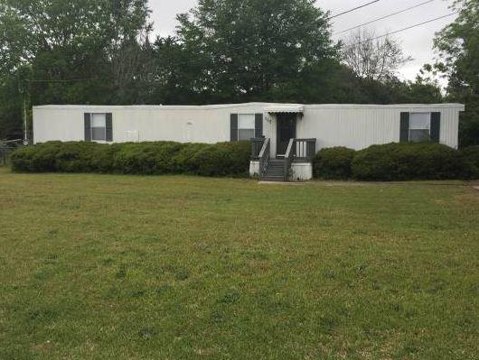 14x70 single wide on quarter acre - craigslist mobile homes