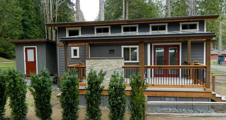 45 Great Manufactured Home Porch Designs Ideas About Free Photos.