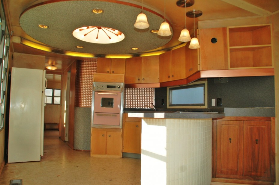 1959 Spartan Mobile Home Mobile Home Living