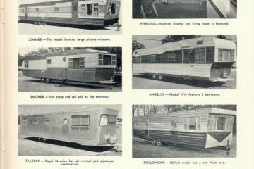 1953 Rollohome