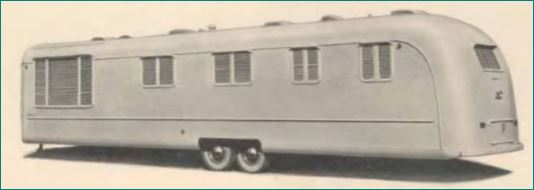 v - 1953 Vagabond 41'