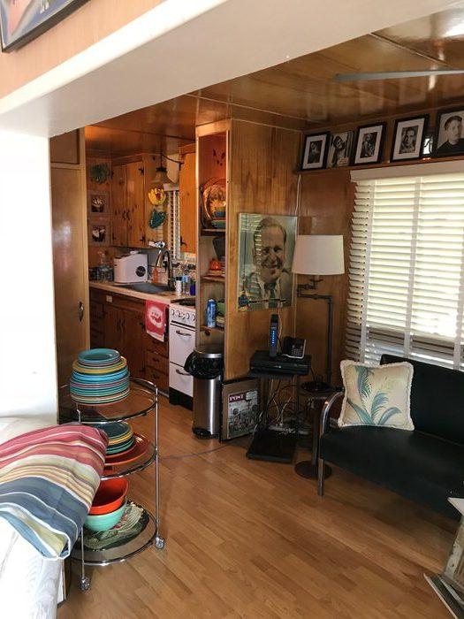 Original 1955 fleetwood custom mobile home -1955 interior_1