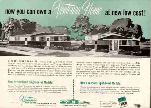 vintage mobile homes-1955_Ventoura_Home