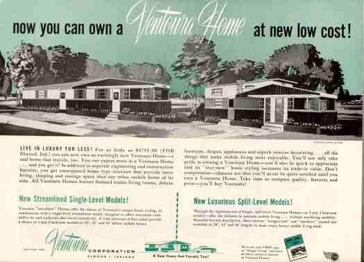 vintage mobile homes-1955_Ventoura_Home