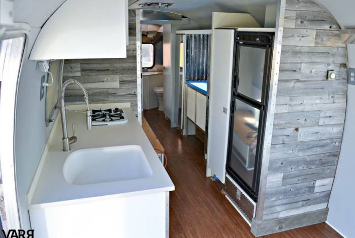 4 Great Camper Remodels You'll Love | Mobile Home Living