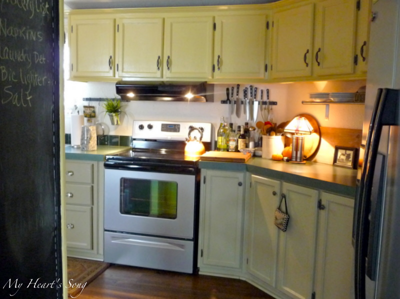 Single wide remodel joy studio design gallery best design Mobile home kitchen remodel pictures