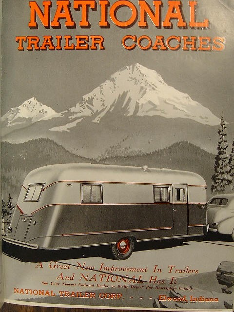 National trailer coach