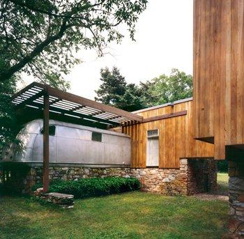Wolfson house 2