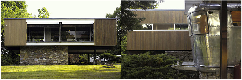 Wolfson house