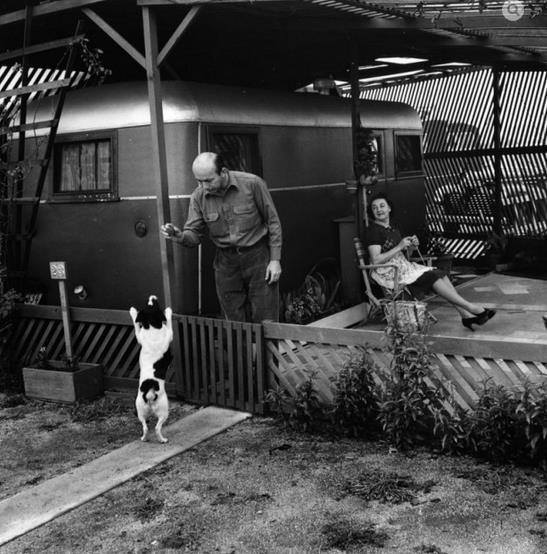 1939 trailer park photos-trailer park 2