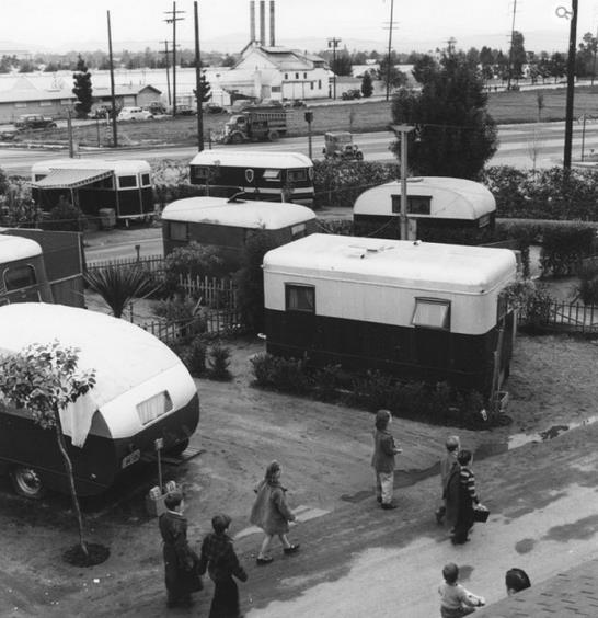 1939 trailer park photos-trailer park 4
