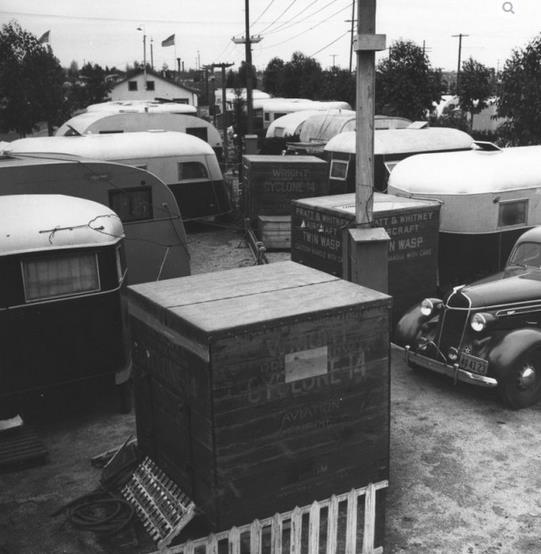 1939 trailer park photos-trailer park 6