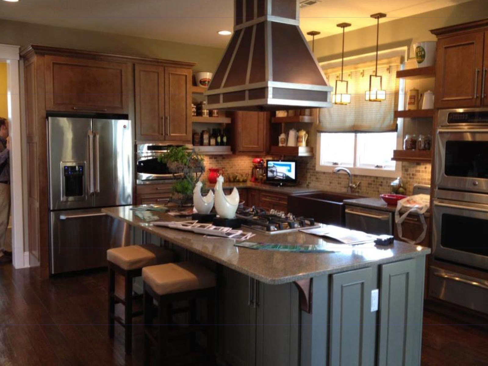 2012 Manufactured Housing Industry Awards Mobile Home Living