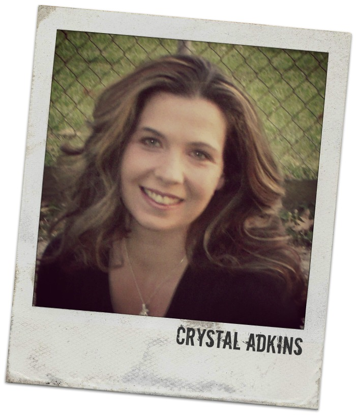 About Mobile Home Living - Creator, Crystal Adkins