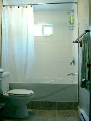 mobile home bathroom shower - Mobile Bathroom