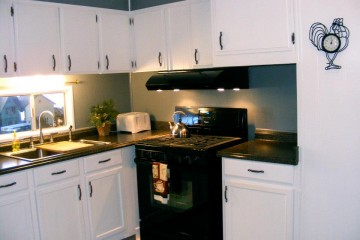 single wide kitchen remodel