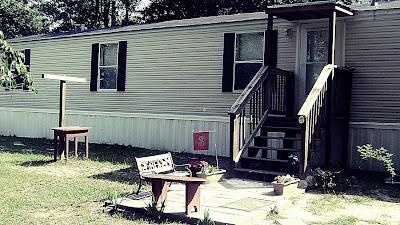 The Standridge's Splendid Home