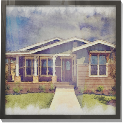 New-Manufactured-Home-painting
