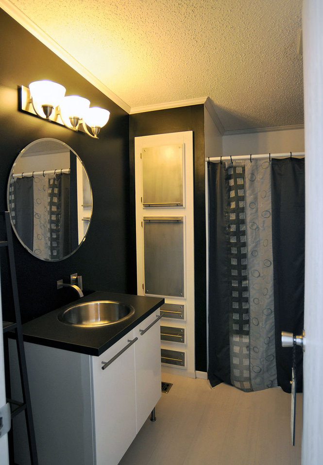 manufactured home remodeling ideas-awesome double wide 4