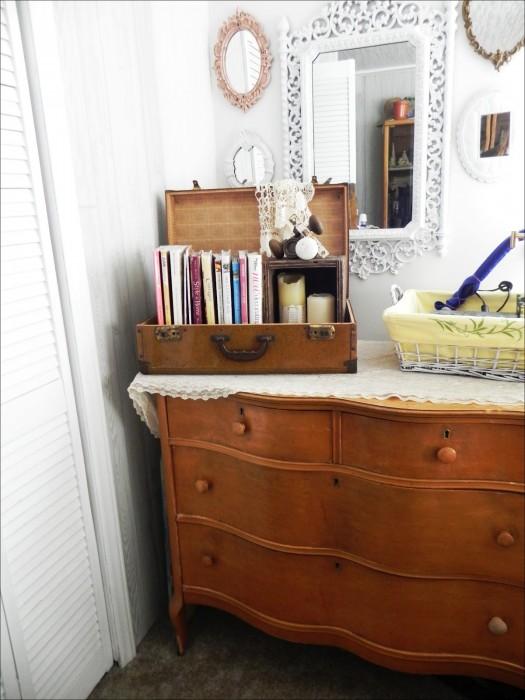shabby chic bedroom makeover ideas