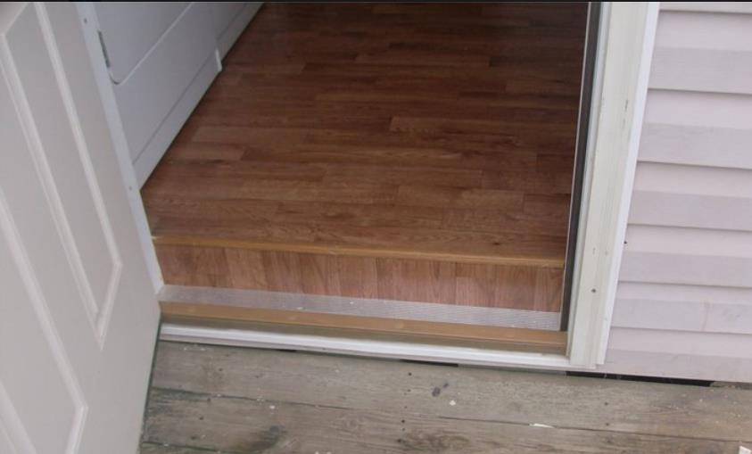 mobile home door replacement. Differences Between Mobile Homes and Stick Built Homes   MMHL