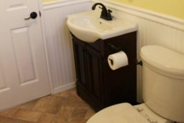 Double Wide Bathroom Remodel Mobile And Manufactured Home Living