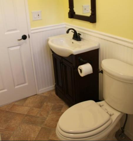 bathroom 4 mobile home living