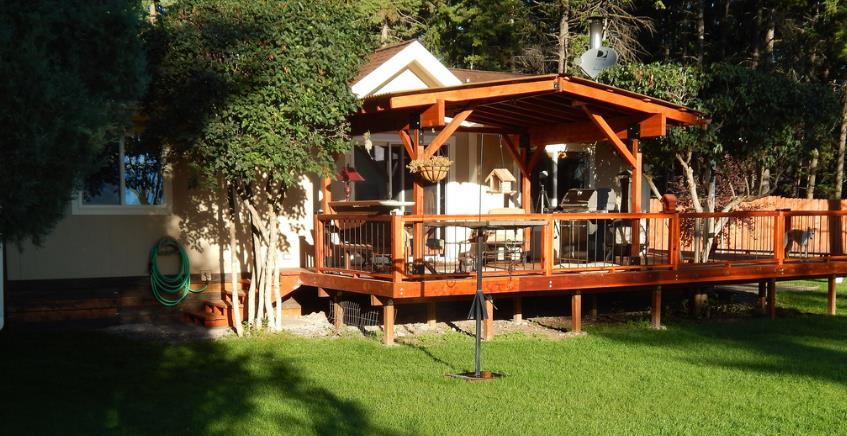 Monica S Double Wide Home Improvements