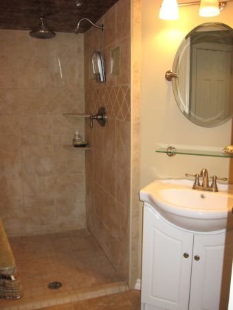 Extreme Single Wide Home Remodel Mobile Home Living - Single wide trailer bathroom remodel