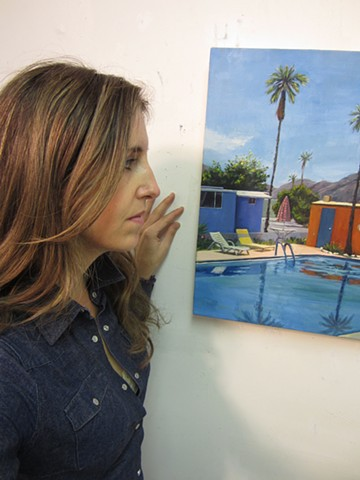 marisa Murrow, artist
