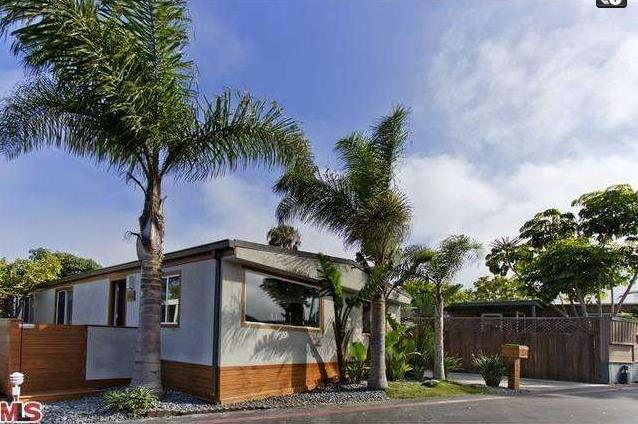 remodeled manufactured home for sale
