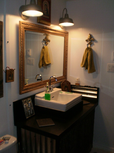 mobile home bathroom remodel ideas