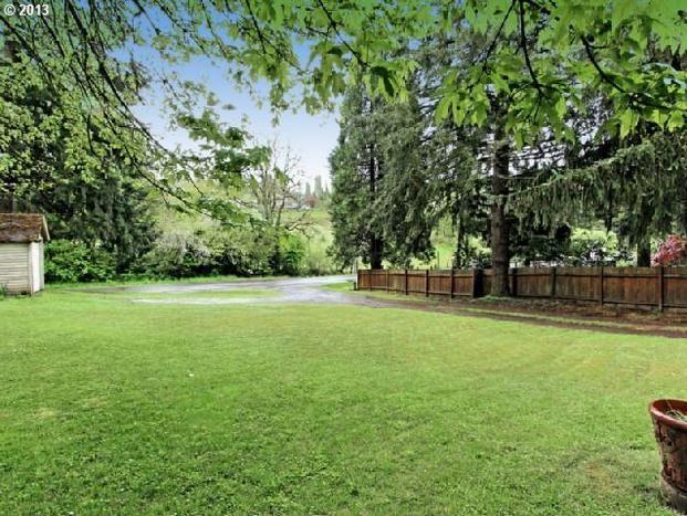 Oregon single wide mobile home for sale