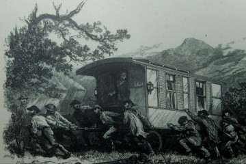 worlds oldest mobile home