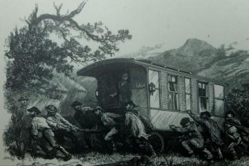 worlds oldest mobile home