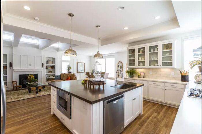 2018 new manufactured home design-kitchen 1