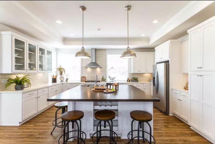 2018 new manufactured home design-kitchen 2