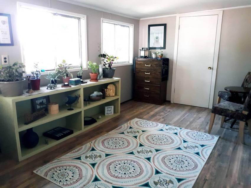 14x 70 mobile home 2 bd 1 bath in spokane 49k entry 2
