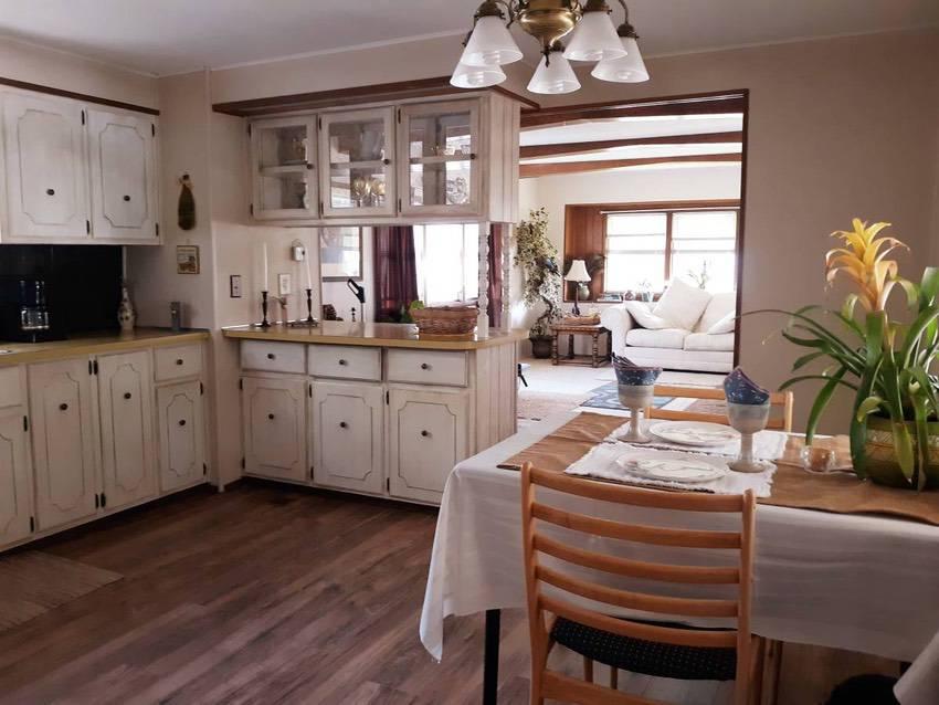 14x 70 mobile home 2 bd 1 bath in spokane 49k interior