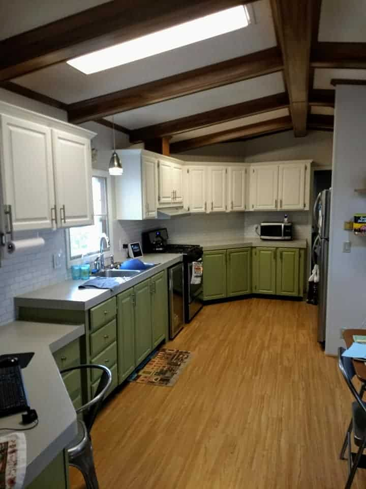 14x70 Mobile Home With Cool Kitchen 30k FB Marketplace Copy