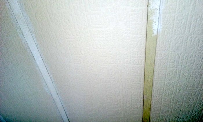 mobile home ceilings - Gypsum Ceiling Panels