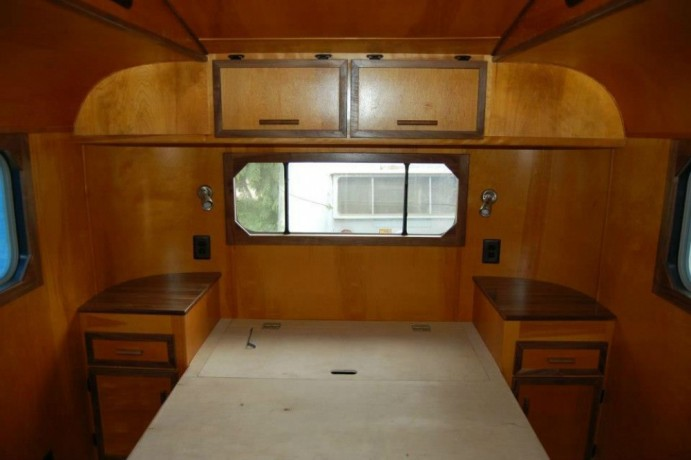 Westcraft sequoia bedroom