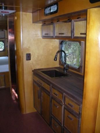 Westcraft sequoia kitchen