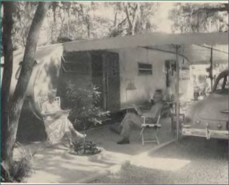 1953 mobile home couple 1