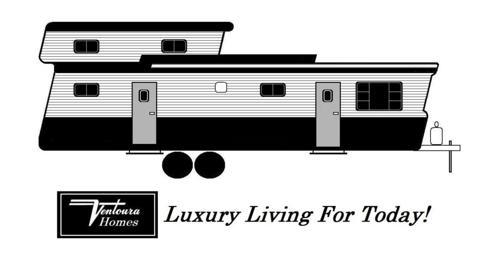 Ventoura loft liner land yacht drawing
