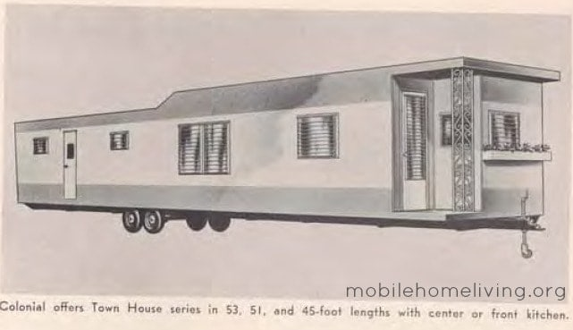 The History of Mobile Homes is Fascinating 4